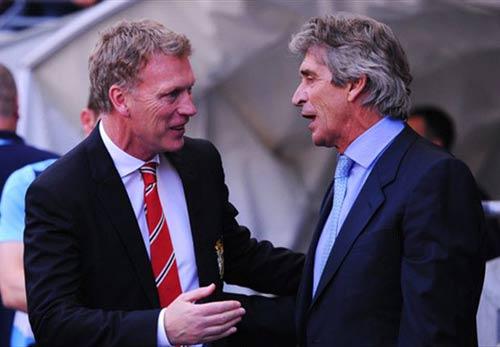 Pellegrini đề cao Chelsea-Arsenal, hạ thấp MU - 1