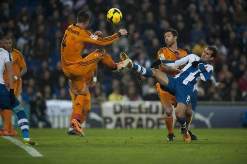 Espanyol – Real: Cậy nhờ hàng thủ - 1