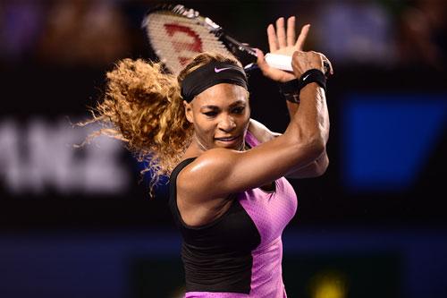 Cú sốc và đẳng cấp (Tổng hợp Australian Open ngày 1) - 1