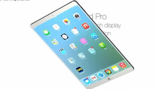 iPad Pro màn hình 12,9 inch tuyệt đẹp - 1