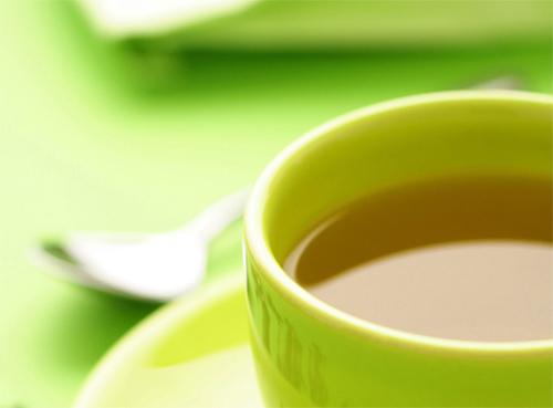 Làm đẹp toàn diện với thần dược trà xanh - 1