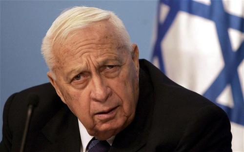 Cựu Thủ tướng Sharon, di sản hai mặt của Israel - 1
