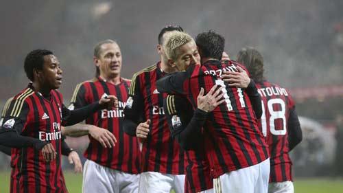 Milan – Spezia: Đón chào ngày mới - 1