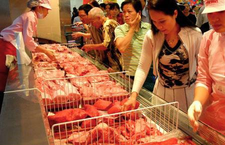 Heo, bò Việt đắt nhất thế giới - 1