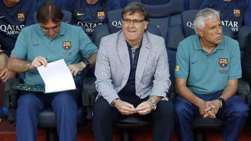 Barca: Công thủ toàn diện nhất châu Âu - 1