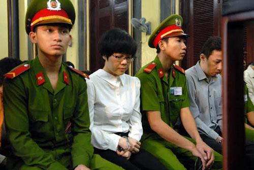 """Vụ Huyền Như: """"Về đạo lý và pháp lý, Vietinbank vẫn phải chịu trách nhiệm dân sự"""" - 1"""