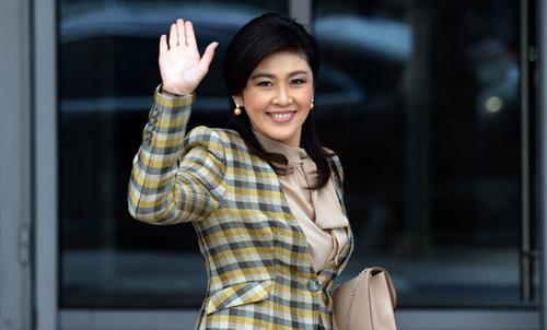 Thủ tướng Thái Lan bị điều tra - 1