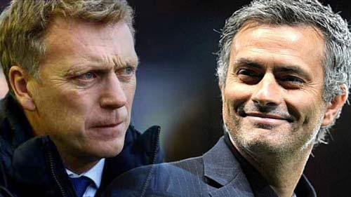 """Nước mắt Mourinho, và """"Người được chọn"""" Moyes - 1"""