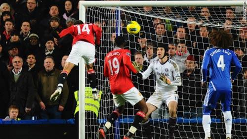 Chelsea-MU & 5 trận cầu đáng nhớ nhất - 1