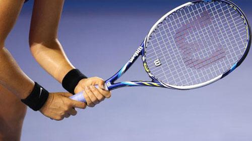 Bắt người tổ chức cá độ tại sân đấu Australian Open - 1