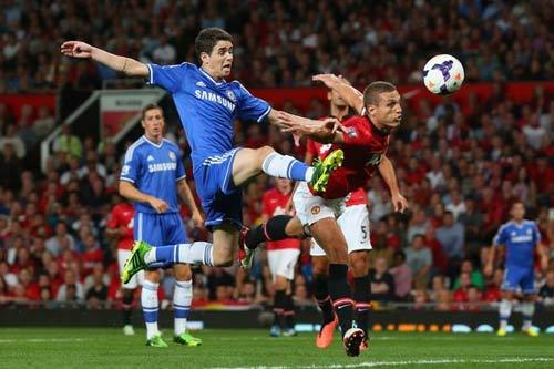 MU yếu nhưng Chelsea cũng chưa như mong đợi - 1