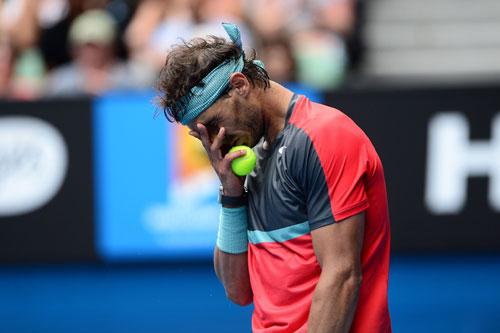 Nadal - Nishikori: Ngạc nhiên lớn (V4 Australian Open) - 1