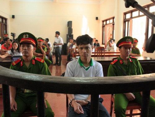 Luật sư đề nghị kháng nghị giám đốc thẩm kỳ án vườn mít - 1
