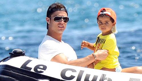 Ronaldo thừa nhận phát ngôn ngạo mạn - 1