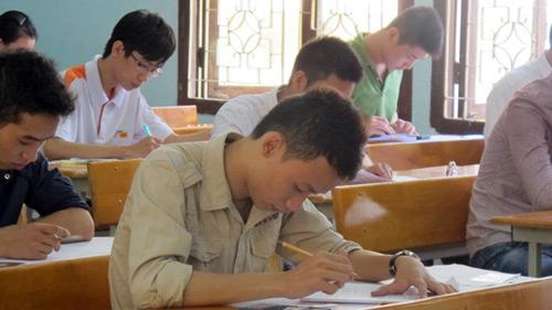 ĐH công lập rục rịch phương án tuyển sinh mới - 1