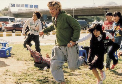 Top 20 phim Hàn khủng nhất mọi thời đại - 1