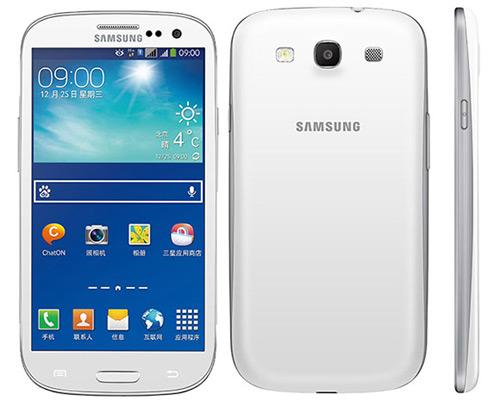 Galaxy S3 Neo+ bản 2 SIM trình làng - 1