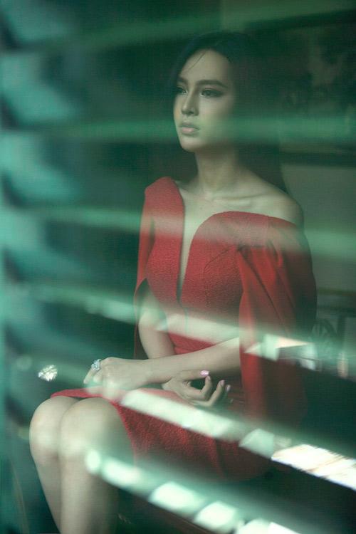 Thiếu nữ Sài thành khoe tóc thề, váy điệu - 1