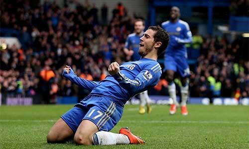 Mourinho – Hazard: Vì ta cần nhau! - 1