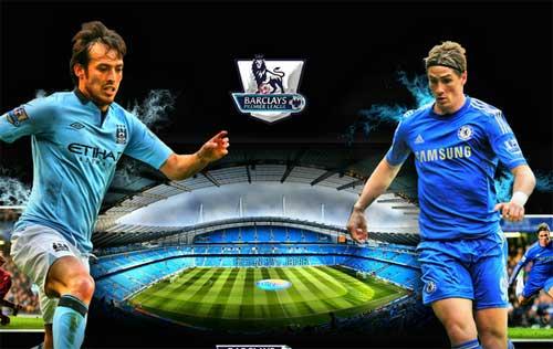 Man City – Chelsea: Kim tiền thế chiến - 1