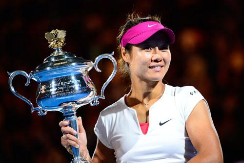 Vương miện cho Li Na (Tổng hợp Australian Open ngày 13) - 1