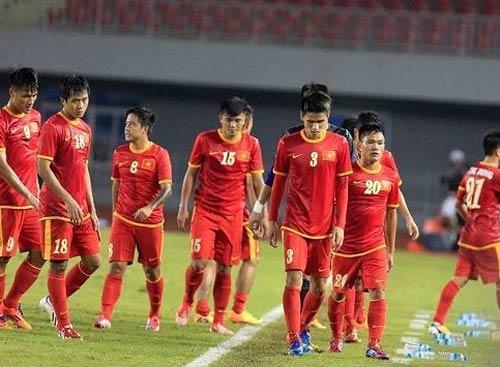 Bóng đá Việt Nam không màng đến Asian Games - 1