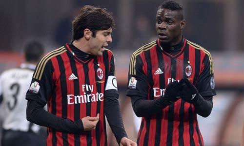 Cagliari – Milan: Đứng dậy và chiến đấu - 1