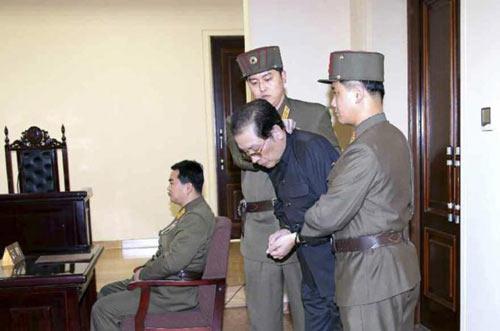 Yonhap: Cả nhà Jang Song-taek đã bị xử tử - 1