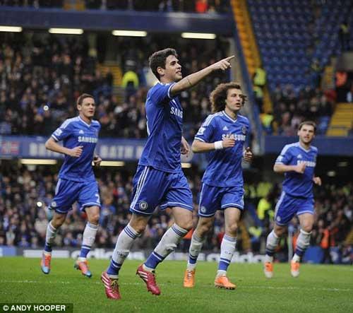 Chelsea – Stoke: Quà tặng thầy - 1