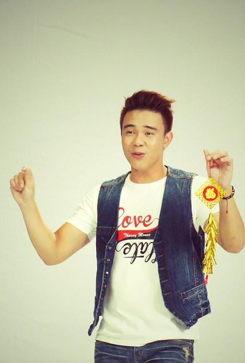 Vietnam Idol khoe MV đặc biệt mừng xuân - 1