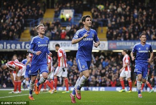 Mourinho: Gặp Man City là tốt cho Chelsea - 1