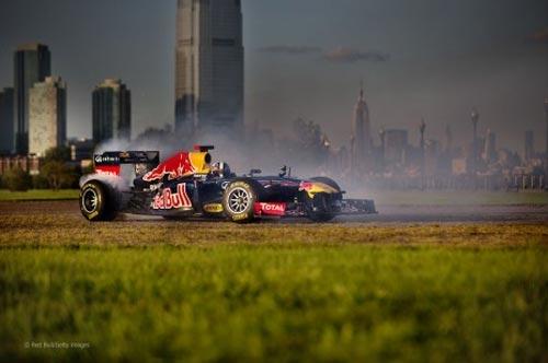 F1: Một số thay đổi cơ bản từ năm 2015 - 1