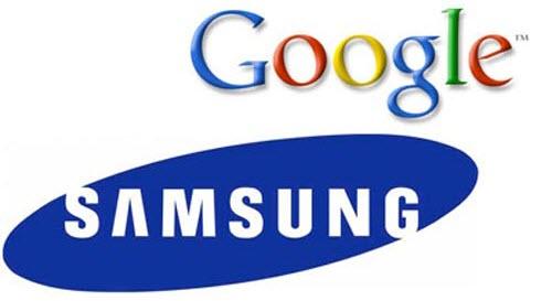 Google và Samsung ký thỏa thuận chia sẻ bằng sáng chế - 1