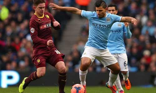 Aguero nuôi mộng 'ăn 4′ cùng Man City - 1