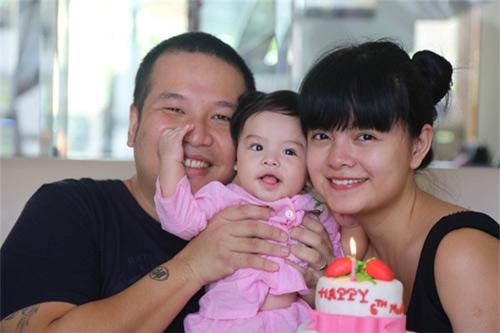 Phạm Quỳnh Anh sẵn sàng chịu thiệt vì chồng con - 1