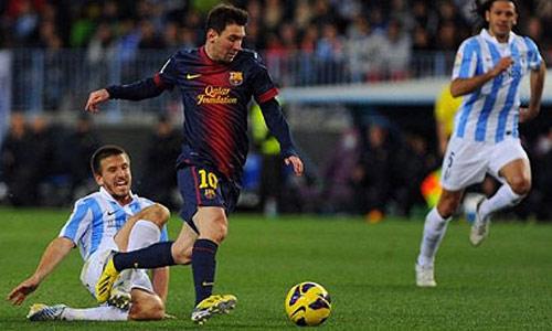 """Tân chủ tịch Barca: """"Messi không phải để bán"""" - 1"""