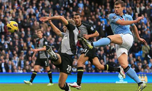 Tottenham – Man City: Quyết tâm rửa hận - 1