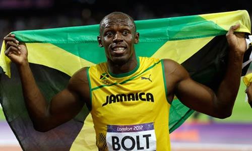 Những bí mật của dị nhân Usain Bolt (P2) - 1
