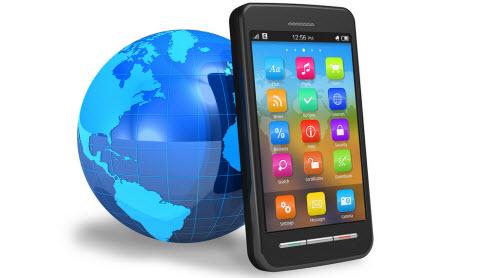 Kỷ lục hơn 1 tỉ smartphone bán ra trong năm 2013 - 1