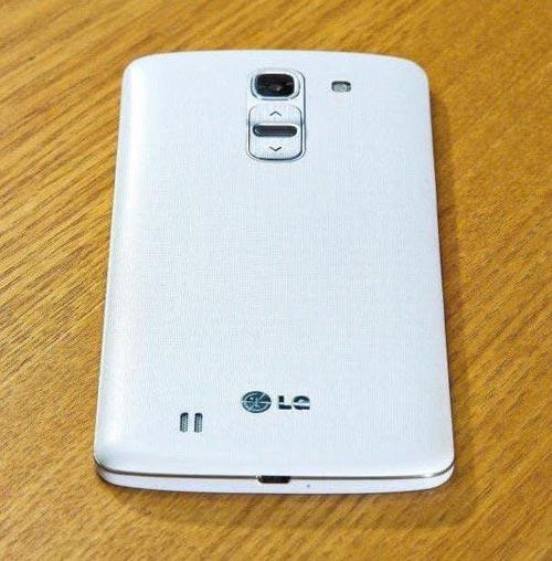 LG G Pro 2 màn hình 6 inch xuất hiện - 1