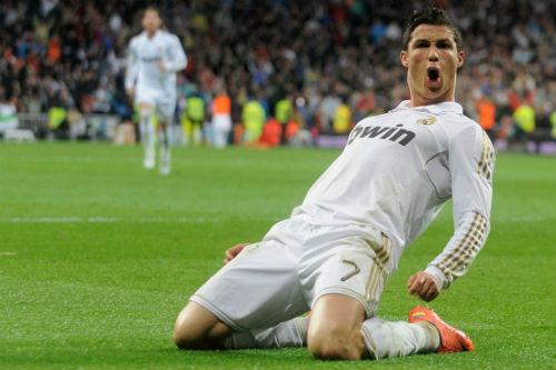 Messi - Ronaldo: Siêu nhân & người thép - 1