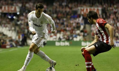 Bilbao - Real: Cơ hội vàng - 1