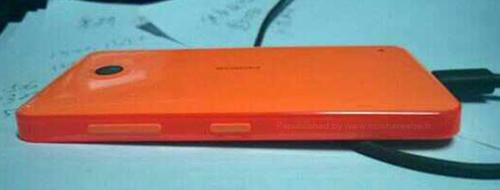 Nokia X lên kệ trong tháng 3 - 1