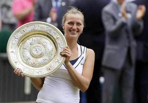 5 ngôi sao tennis nữ tuổi Ngựa trong Top 50 - 1