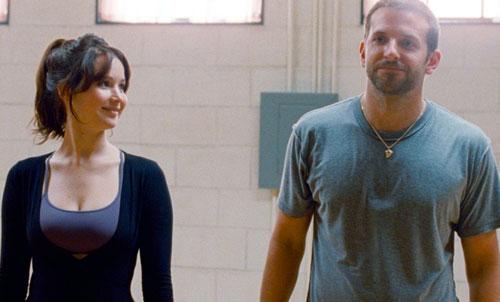 Trailer phim:  Silver Linings Playbook - 1