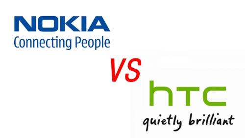 Nokia tiếp tục chiến thắng HTC tại Đức - 1