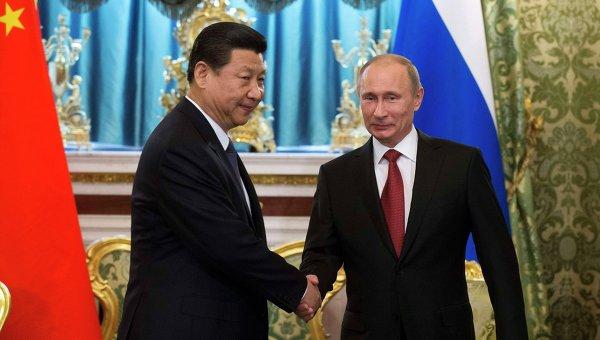 """TQ chủ trương bắt tay Nga chống lại """"kẻ thù Mỹ""""? - 1"""