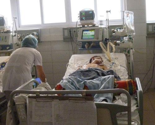 Lại có bệnh nhân tử vong vì ăn tiết canh dịp Tết - 1