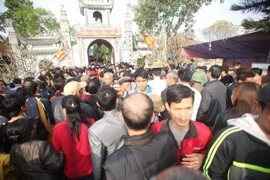 Ngày hội của làng nhiều tiến sĩ nhất Việt Nam - 1