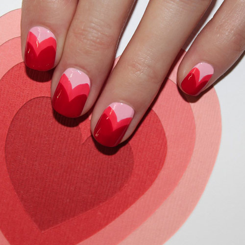 Để tình yêu nở rộ trong ngày lễ Valentine - 1